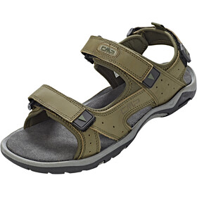 CMP Campagnolo Almaak Chaussures de randonnée Homme, avocado